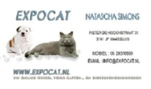 www.expocat.nl