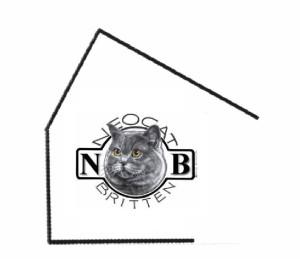 huisvestingsvignet Neocat britten